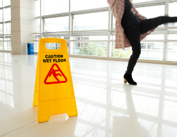 Norwalk Slip and Fall Lawyers