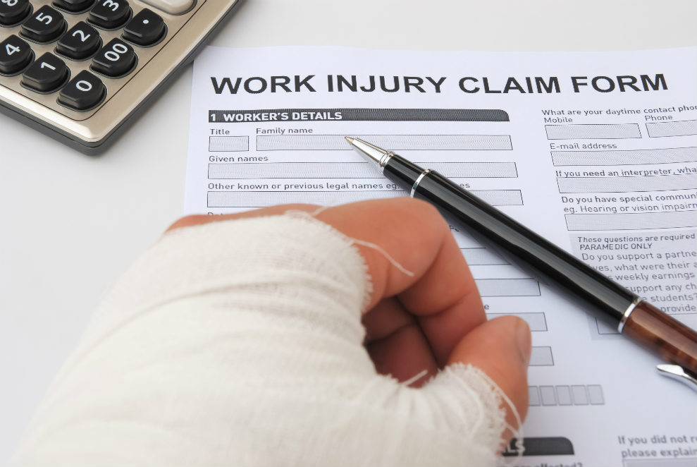 Bristol Workers' Compensation Lawyer