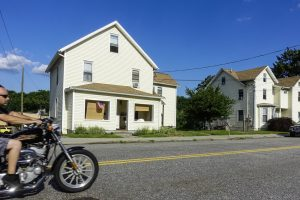 Hartford Motorcycle Accident lawyer