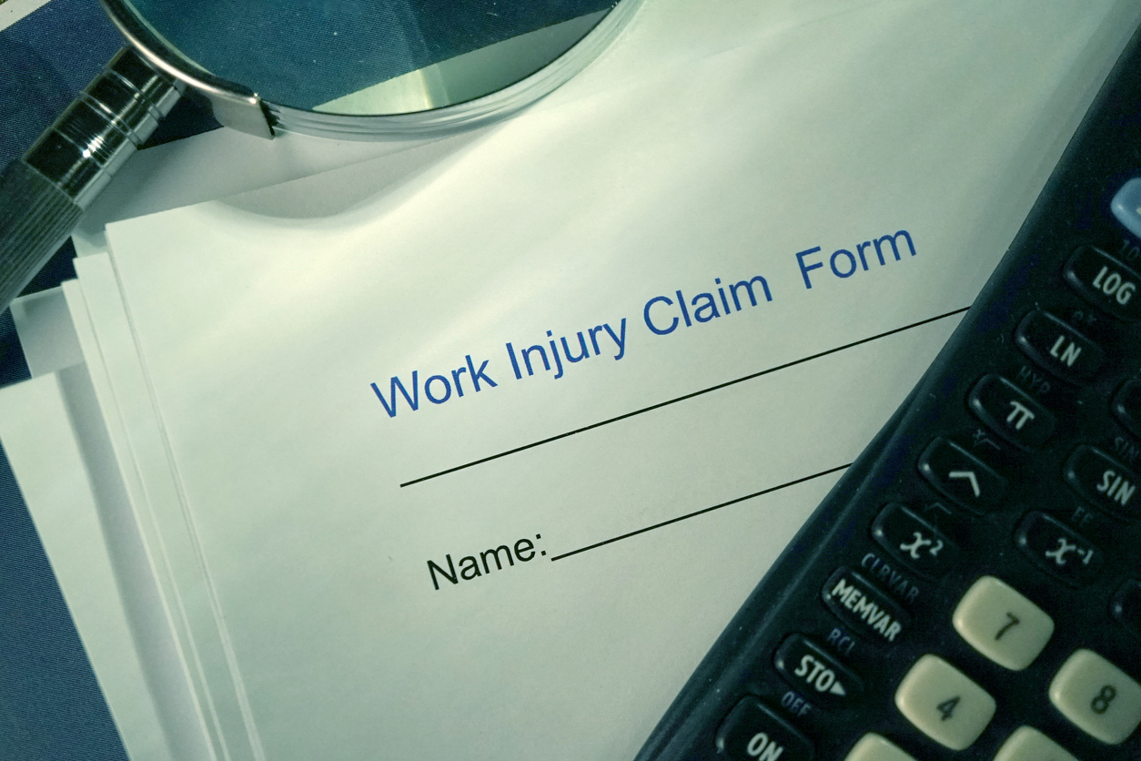 Hartford Workers' Compensation Lawyers