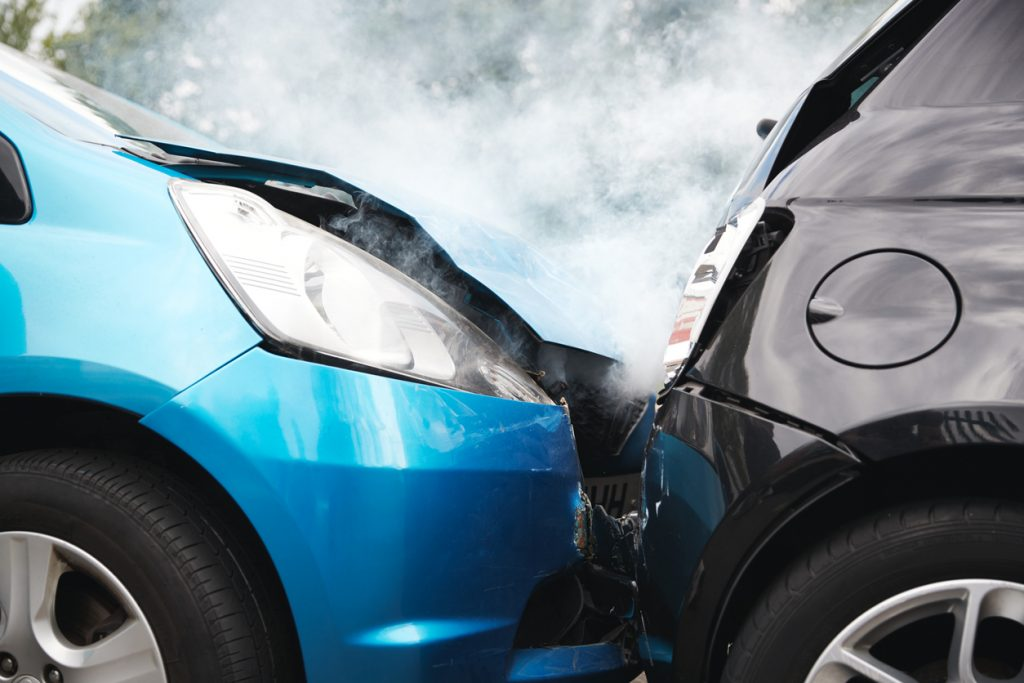 Stamford Car Accident Attorneys