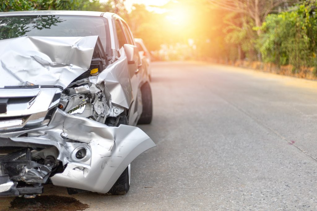 New Haven Car Accident Lawyers
