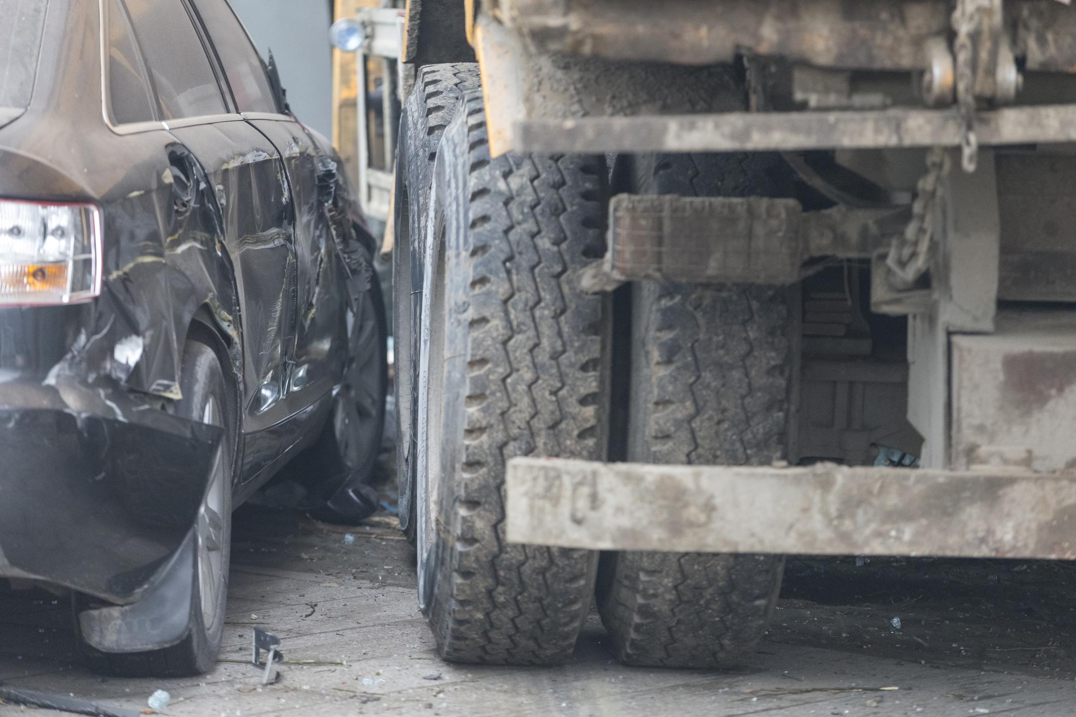Norwalk Truck Accident Attorneys