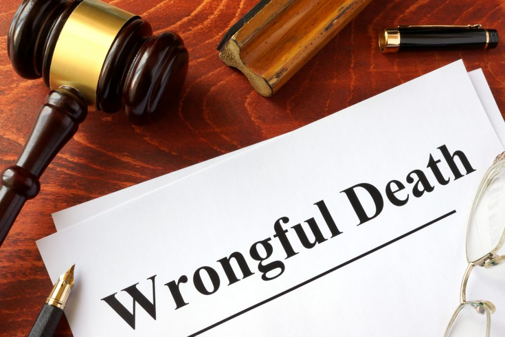 Connecticut Wrongful Death Lawyers