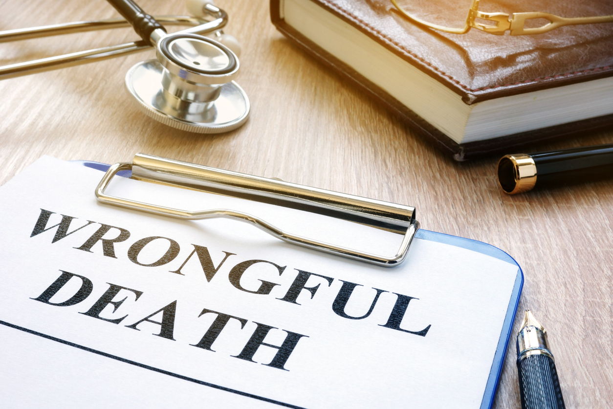 New Haven Wrongful Death Lawyers