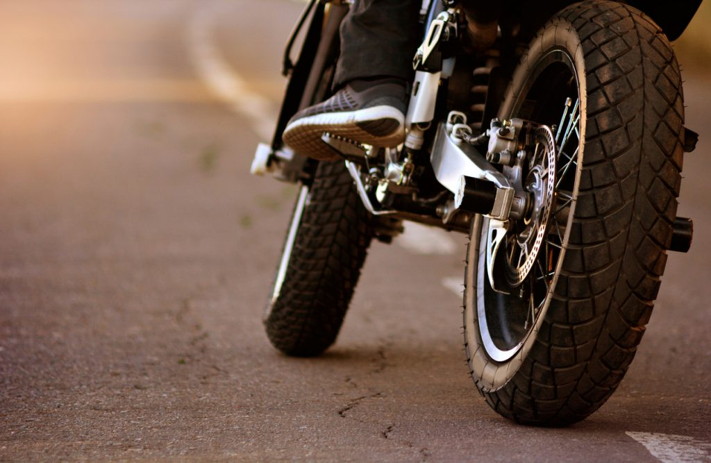 New Britain Motorcycle Accident Lawyer