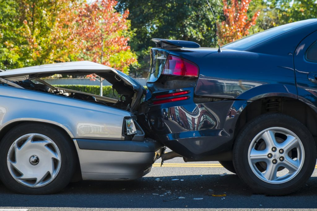 Greenwich Car Accident Lawyer