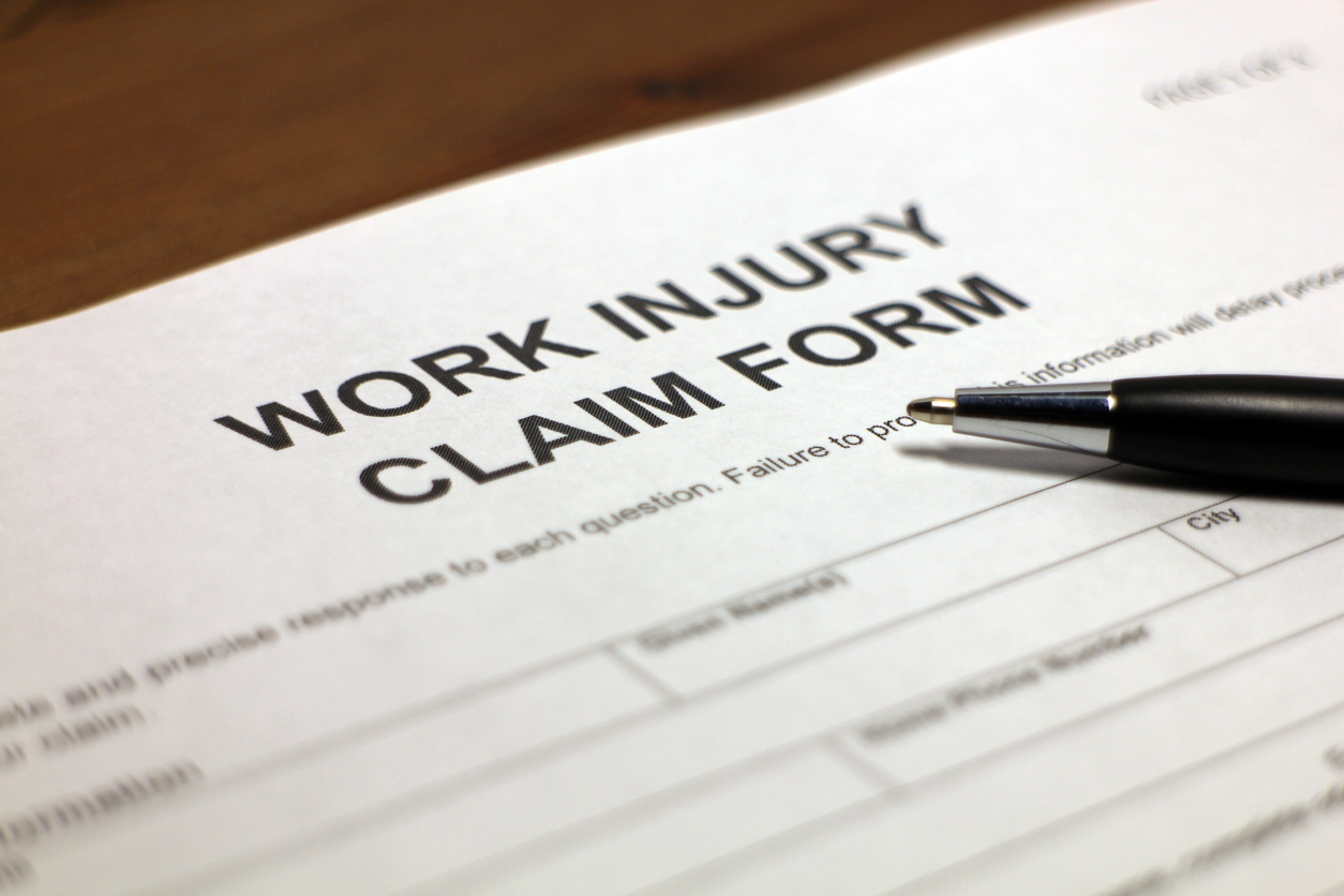 New Haven Workers' Compensation Lawyers