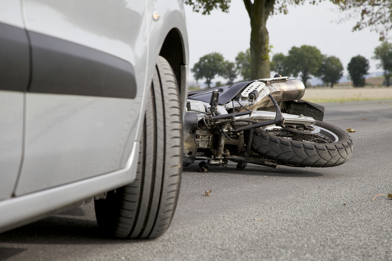 Middletown Motorcycle Accident Lawyers