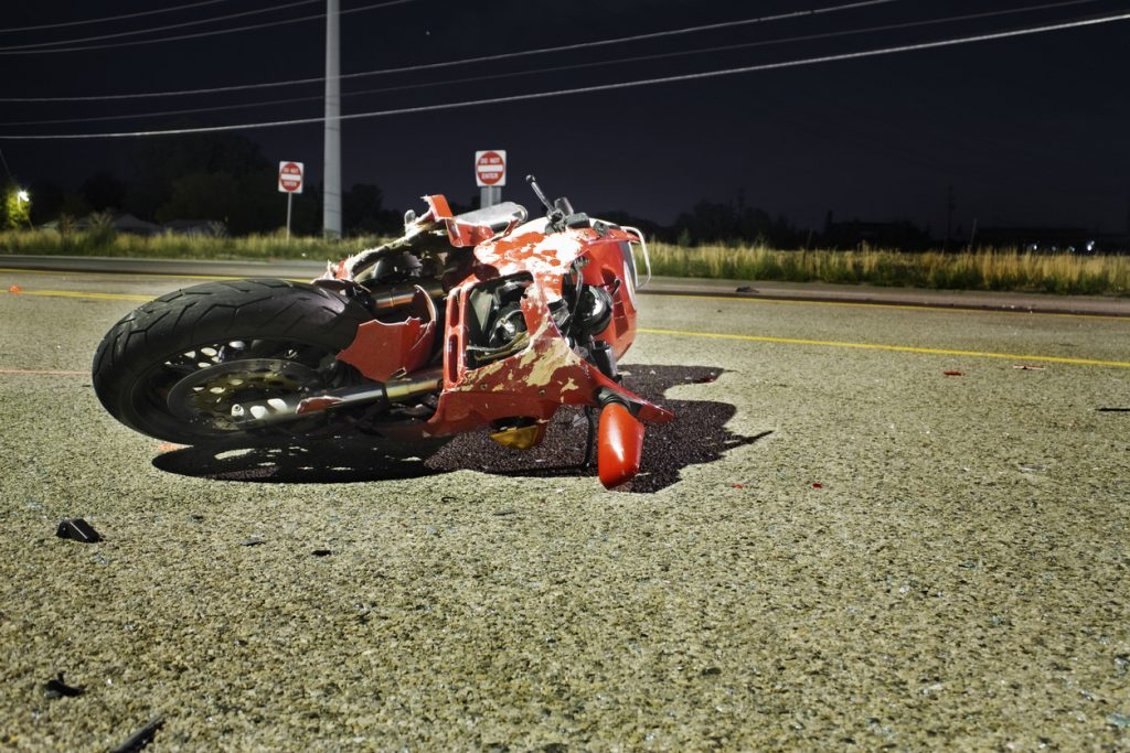 Stamford, CT Motorcycle Accident Lawyers