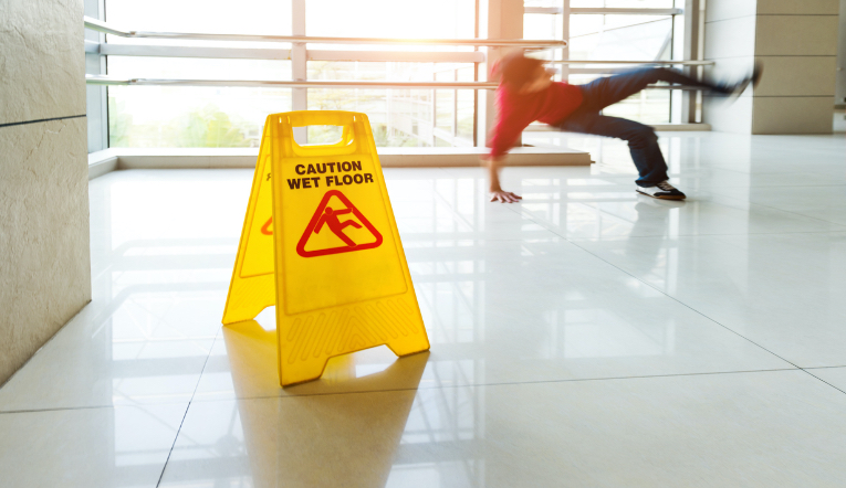 East Haven Slip and Fall Lawyer