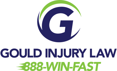 Logo for Gould Injury Law Firm